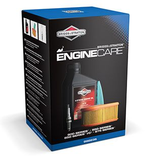 Engine Care Kit for 800 Series™, 850 Series™, 850 Series™ I/C®, 875 Series™