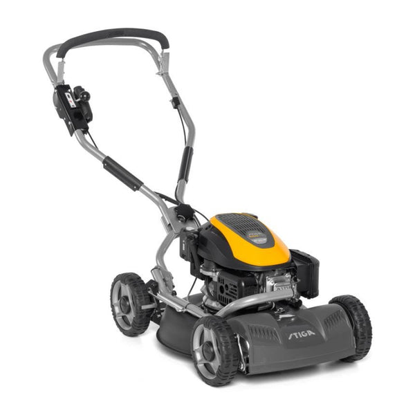 Stiga Multiclip 50 SXE Mower