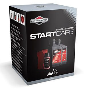 Engine Start Care Kit for the initial run-in period of all engines with 0,6L oil capacity