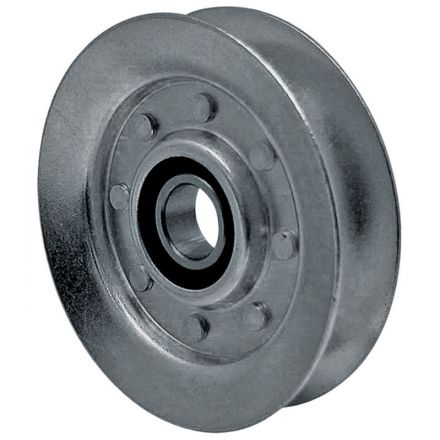 Pulley 125601555/0