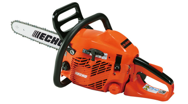 Echo CS-352ES 35cm (14'') Compact Chainsaw Rear Handle