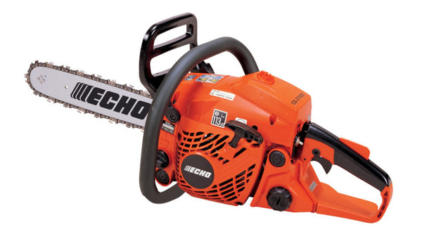 Echo CS-370ES 38cm (15'') Chainsaw