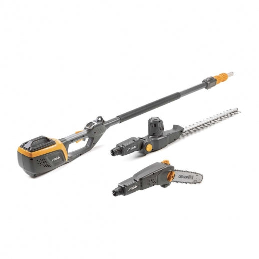 Stiga SMT 500 AE Cordless Hedge Trimmer