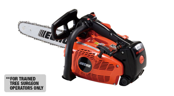 Echo CS-362TES 35cm (14'') Chainsaw