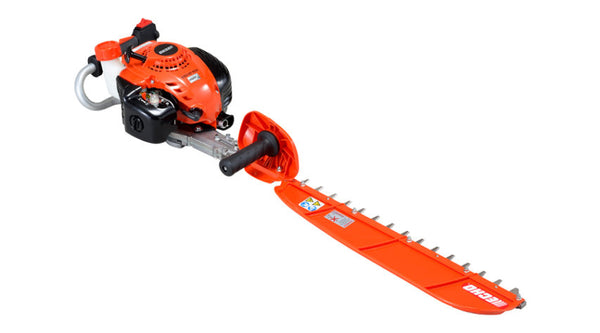 Echo HCS-2810ES Low vibration, Single-Blade Hedge Trimmer