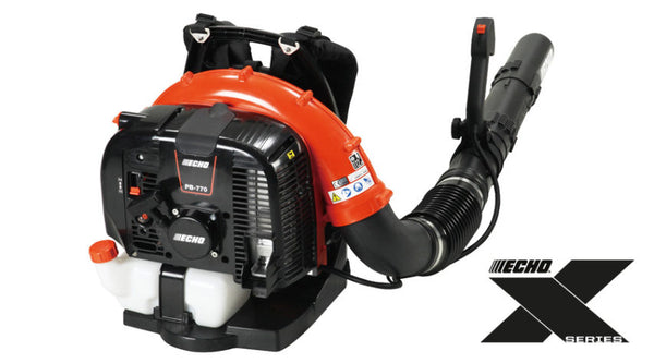 Echo PB-770 Backpack Power Blower