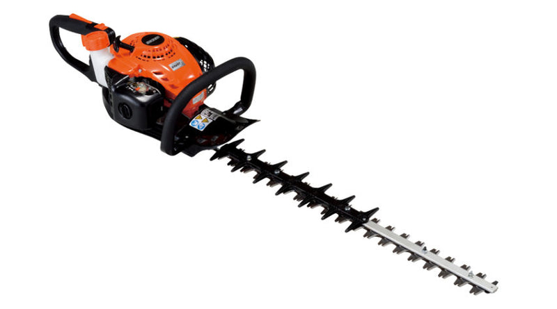 Echo HCR-165ES Low Vibration Hedge cutter With Rotational Handle