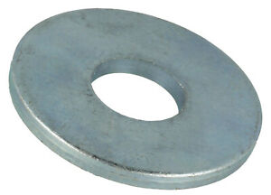 Blade bolt washer 112523080/0
