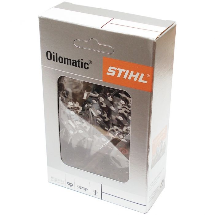 STIHL RS RAPID SUPER CHAIN 1.6MM/0.063 .325 67 Drive Links