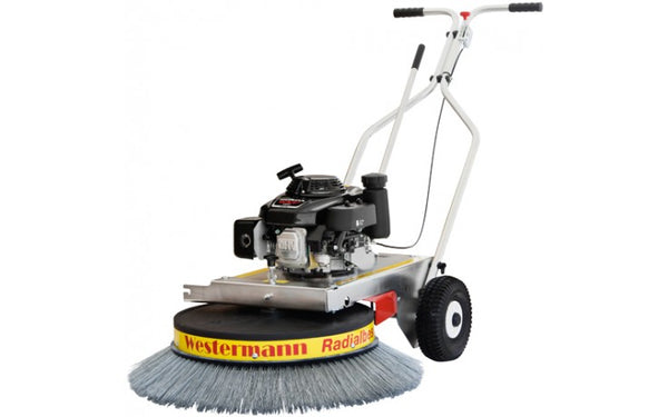 Westermann Honda Moss Brush PRO GXV