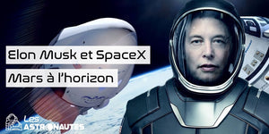 elon musk et spacex