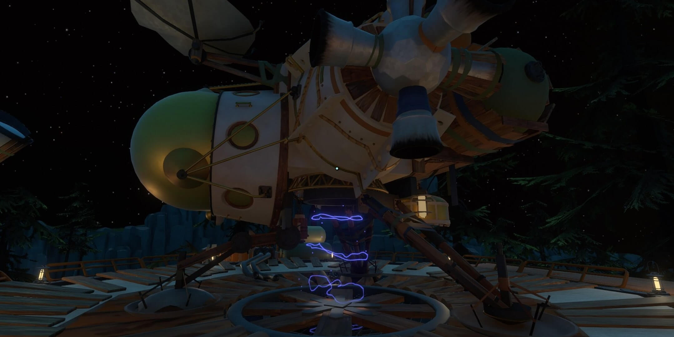jeux espace outer wilds