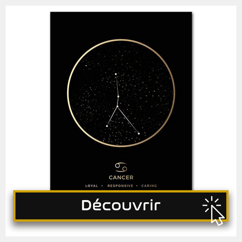 Poster constellation
