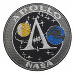 patch nasa programme apollo