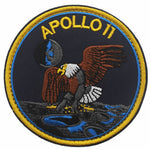 patch nasa apollo 11