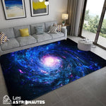 grand tapis galaxie