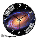 horloge galaxie lointaine