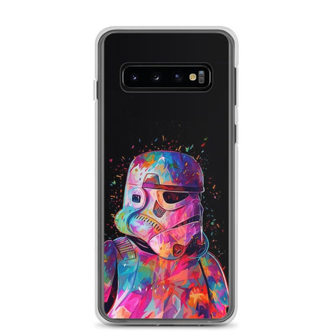 coque samsung s10 star wars