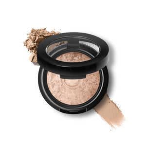 Baked Finishing Powder