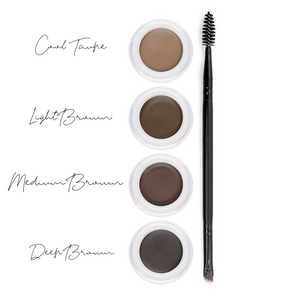 Brow Pomade with Brush