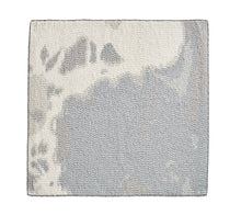 Load image into Gallery viewer, Ethereal Placemat in Ivory & Gray, Set of 2