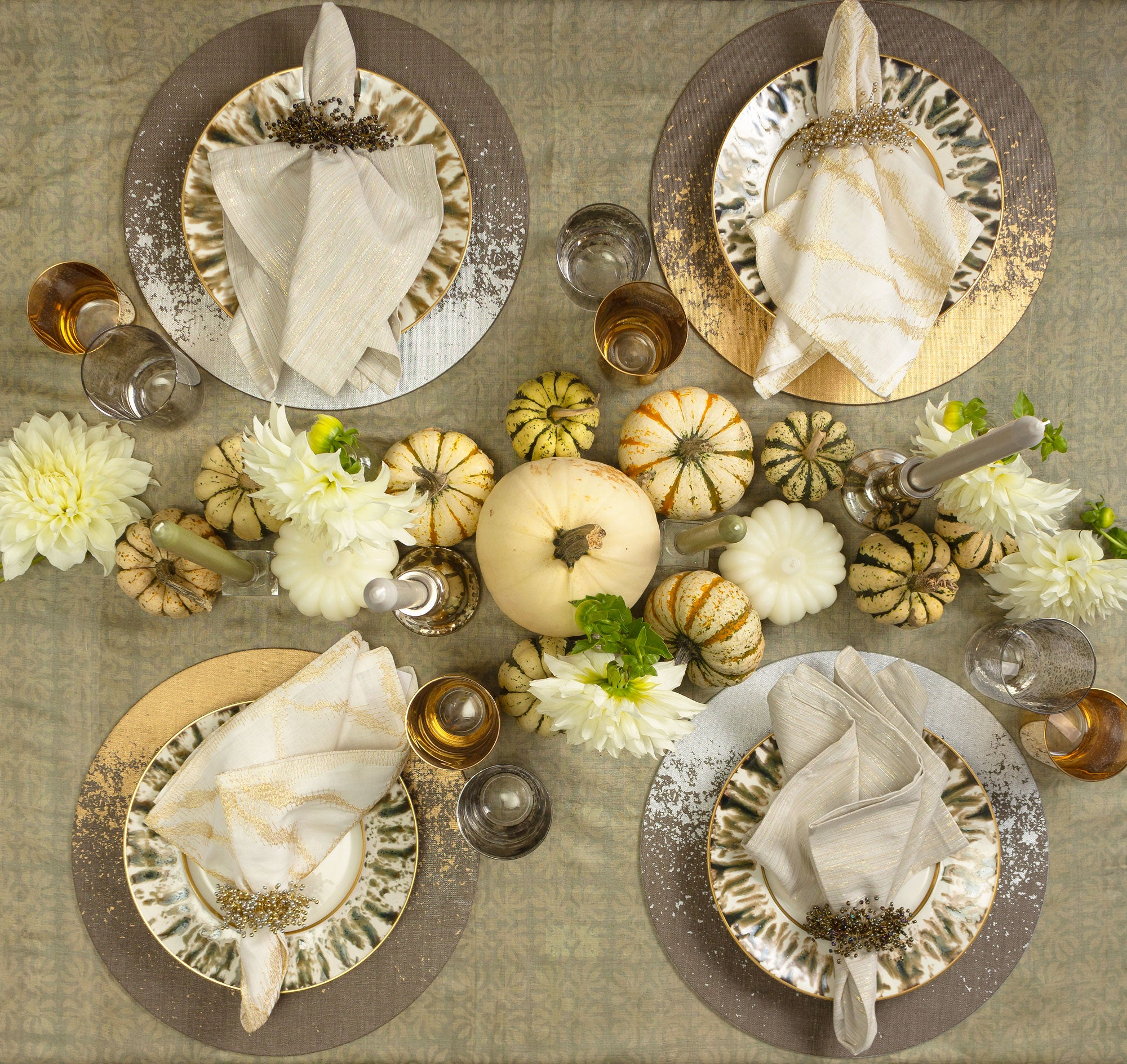 banner-Autumnal Placemats