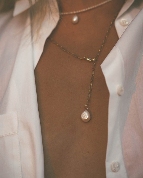 The Laso - Necklaces - ShopStyleguise