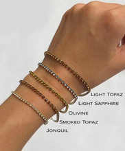 Load image into Gallery viewer, Swarovski Anklets