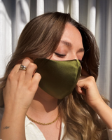 Silk Mask Bundle - face mask - ShopStyleguise