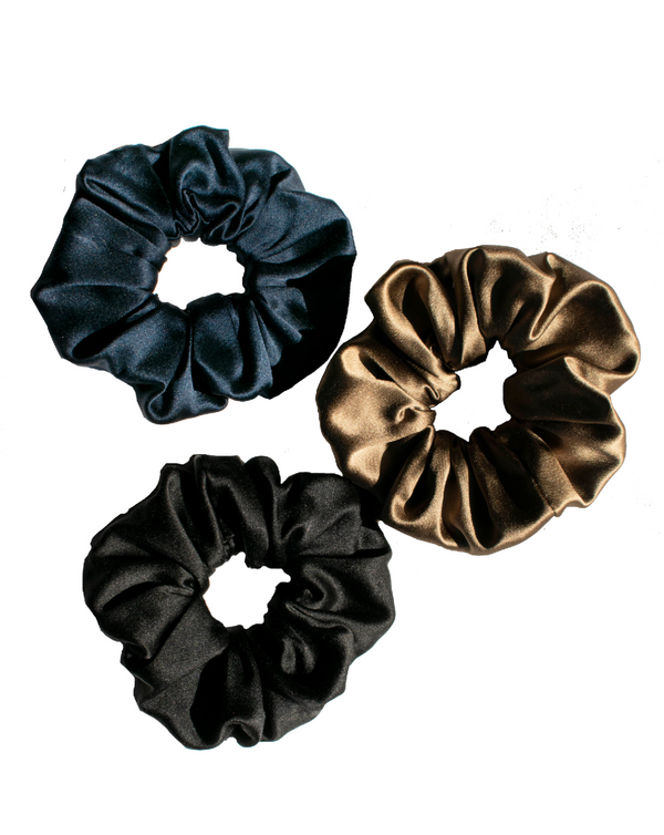 Scrunchie Bundle - scrunchies - ShopStyleguise