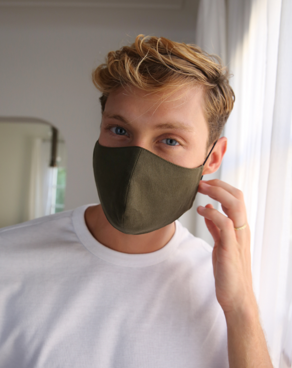 Men's Face Mask - face mask - ShopStyleguise