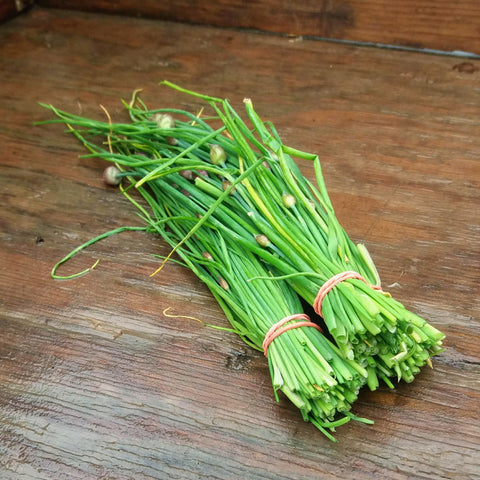 Herbs - Chives (1 Bunch)