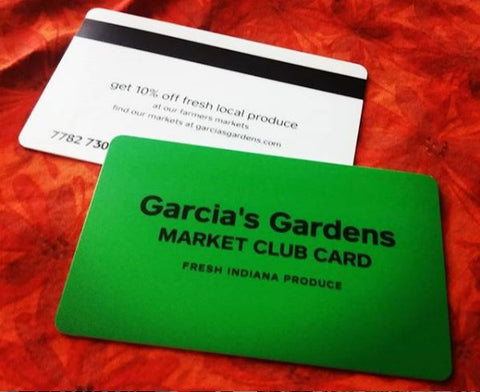 Market Club Membership
