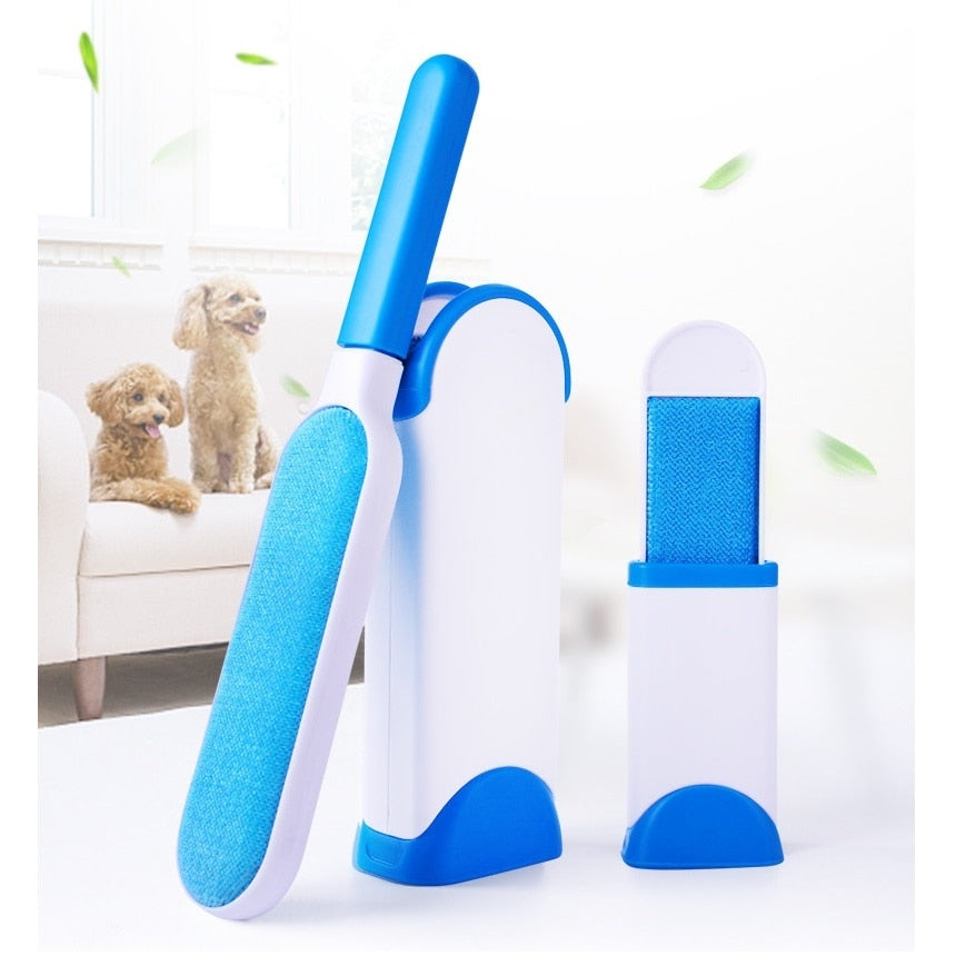 Pet Dog Cat Grooming Comb Hairbrush Cleaning Tool Hair Remover Brush Supplies Products for Cats Pet cleaning supplies
