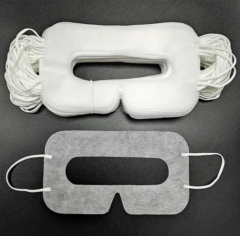 Pre-Test Exam Masks for Patients (100-Pack)