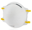 FDA/CDC Approved N95 NIOSH Certified Makrite N95 Particulate Respirator Mask, M/L Size (20-Pack)