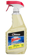 SC Johnson Professional WINDEX Multi-Surface Disinfectant Cleaner, 32 oz (Pack of 6)