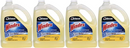 Professional WINDEX Multi-Surface Disinfectant Cleaner, 4x1 Gallon Bottles