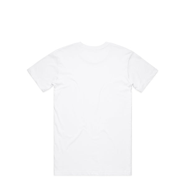 Take Care White T-Shirt