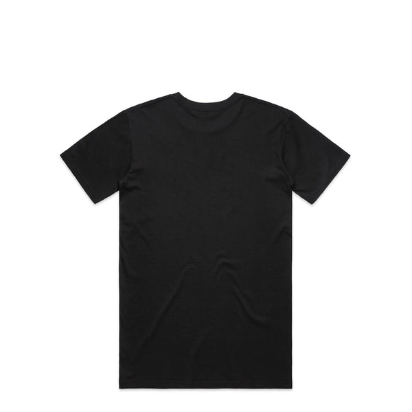 Cortex Black T-Shirt