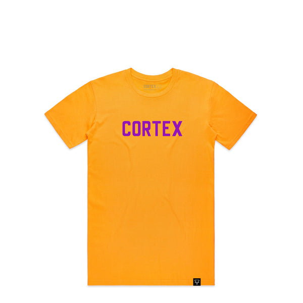 Cortex Gold T-Shirt
