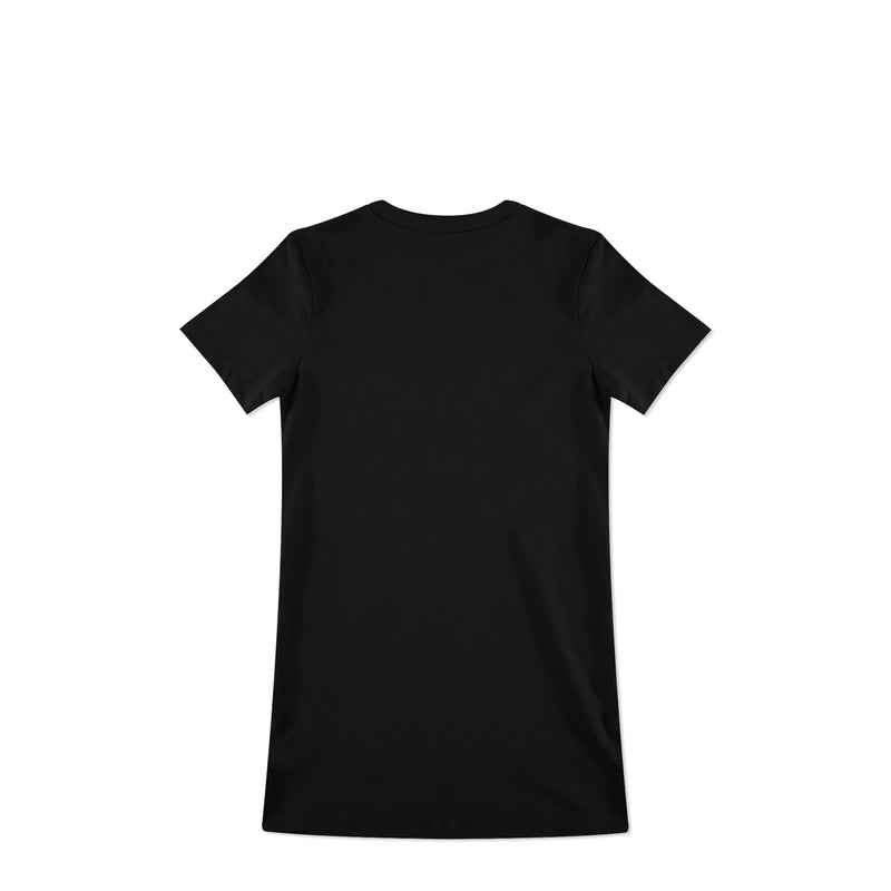 Cortex Black Women's T-Shirt