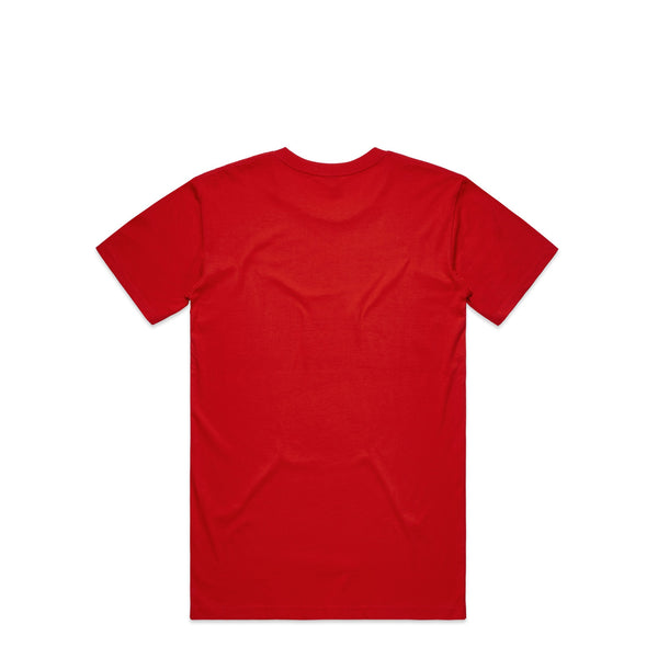 Classic Logo Red T-Shirt