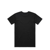 DMN Floral Black T-Shirt