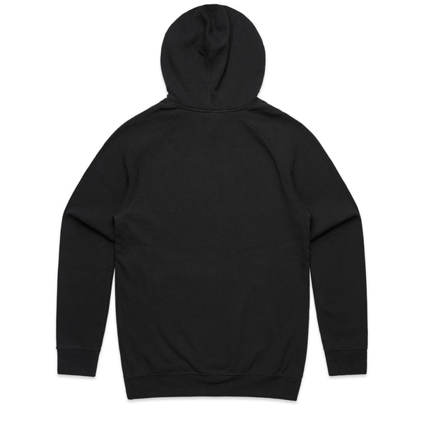Do Not Conform Black Hoodie