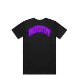 Prototype Sessions Black T-Shirt