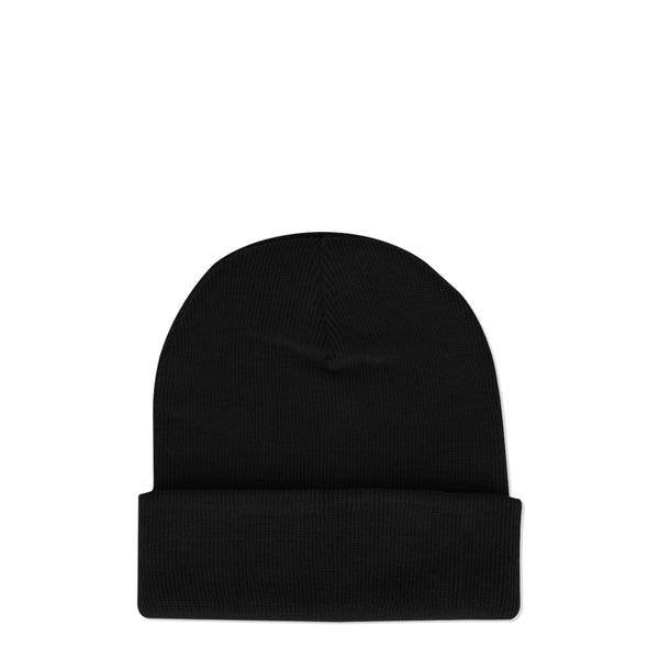 2020 Sucks Black Beanie