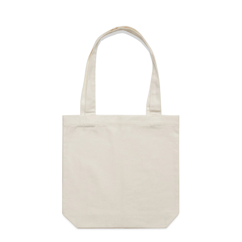 Fen Mian Natural Tote Bag