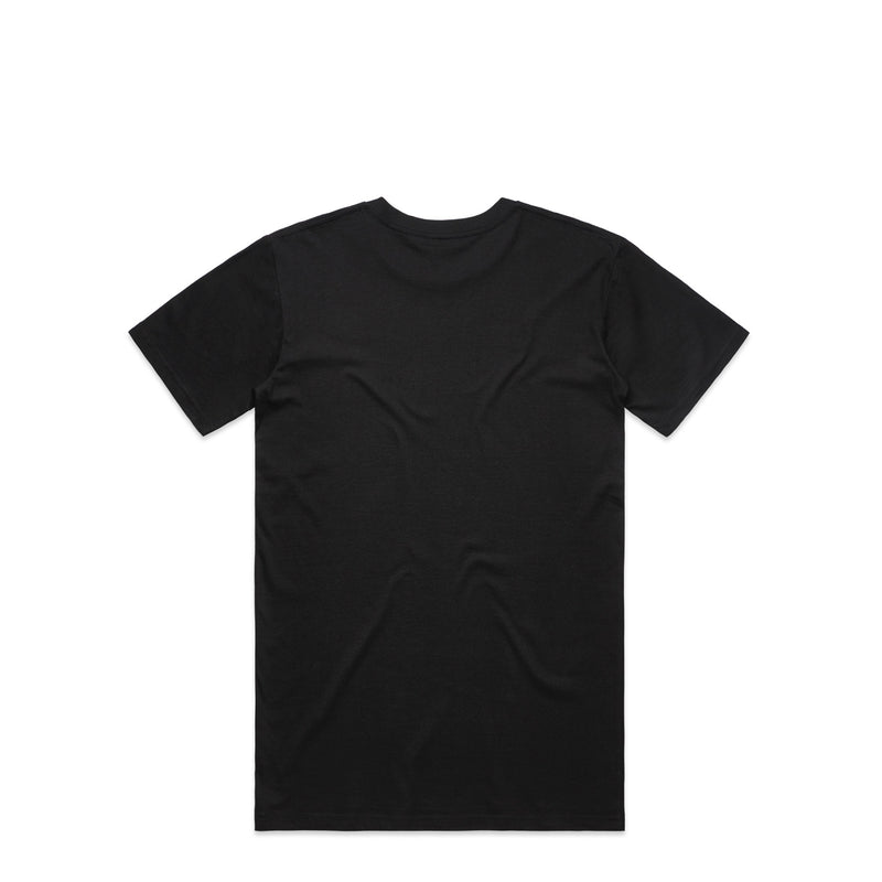 Noodle Boy Black T-Shirt