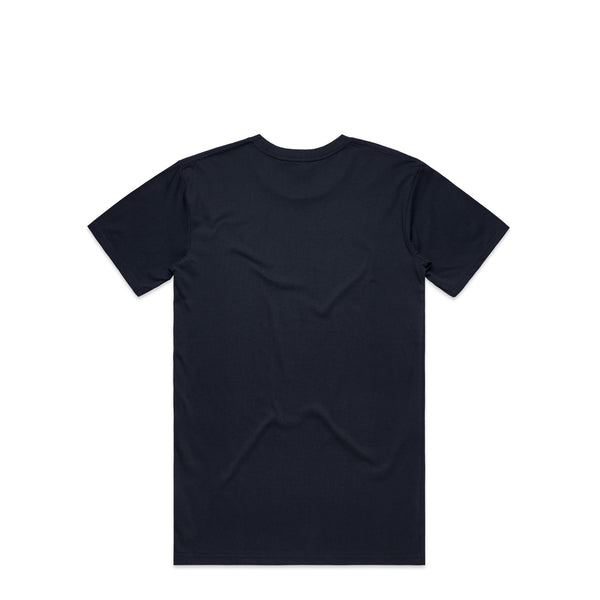 Fen Bowl Navy T-Shirt